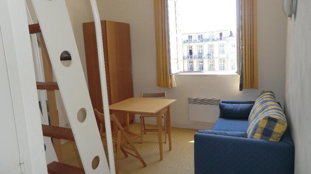 Achat Appartement 1 pièce à Le Croisic - vignette-3