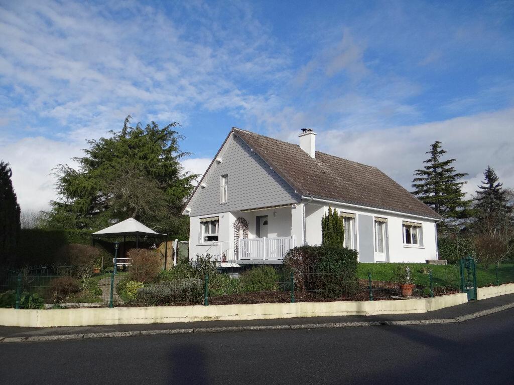 Achat Maison 6 pièces à Saint-Longis - vignette-1