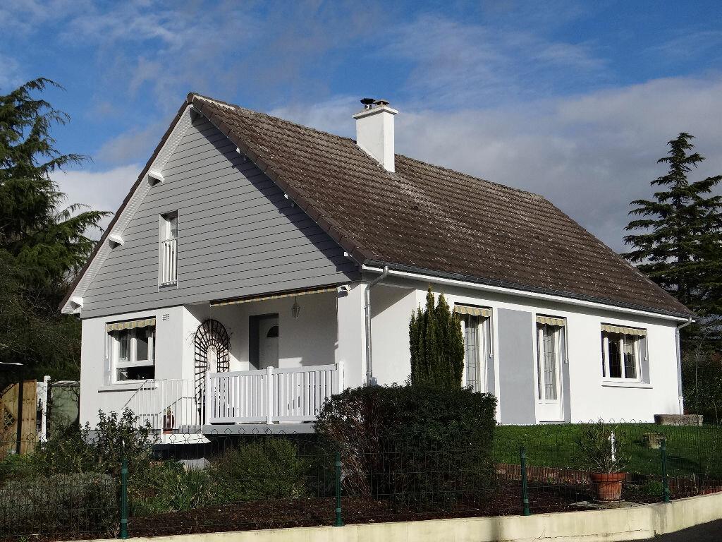 Achat Maison 6 pièces à Saint-Longis - vignette-6