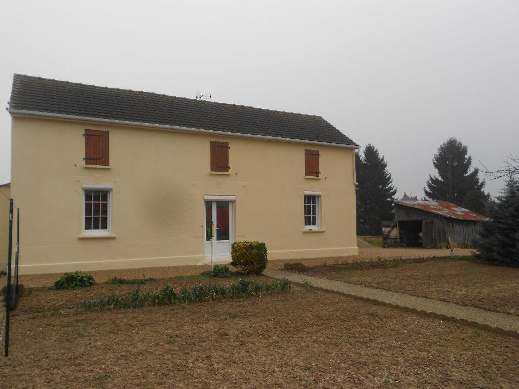 Achat Maison 3 pièces à Marolles-les-Braults - vignette-2