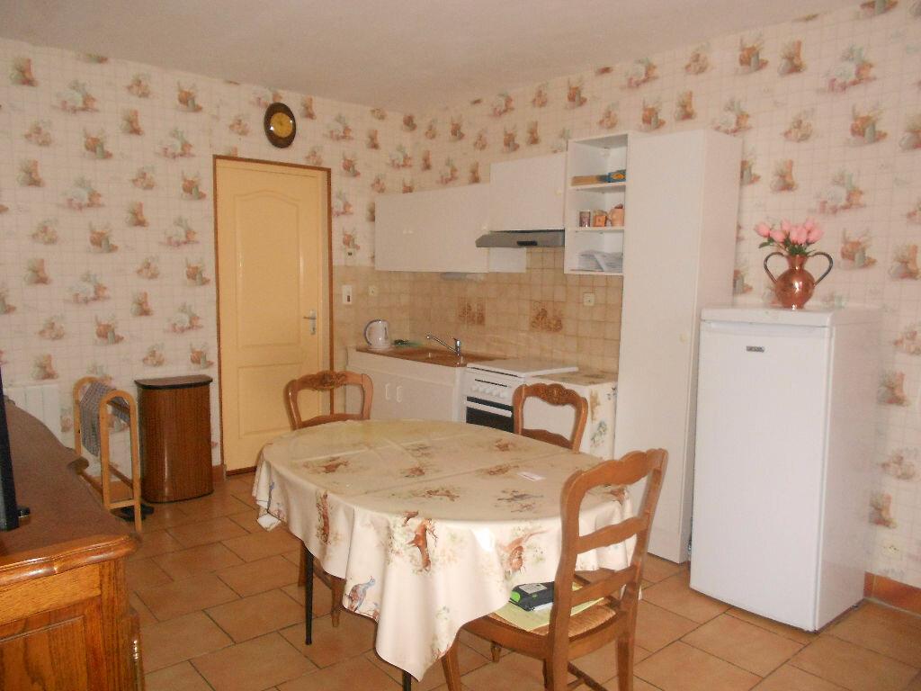 Achat Maison 3 pièces à Marolles-les-Braults - vignette-3