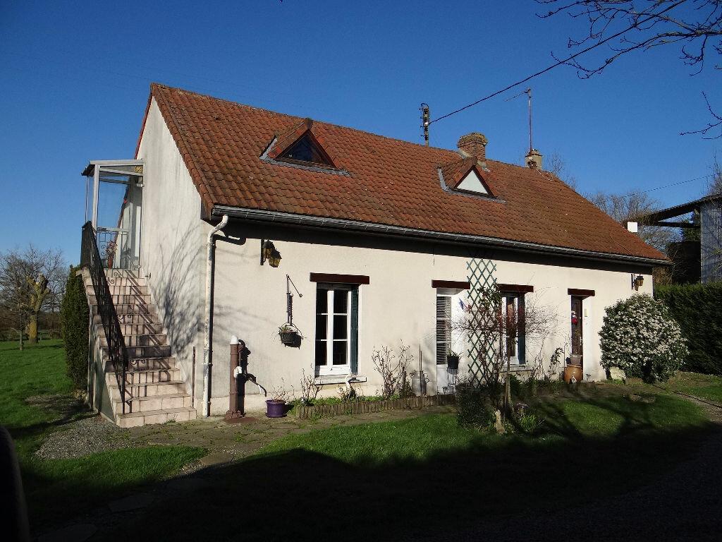 Achat Maison 5 pièces à Montgaudry - vignette-1