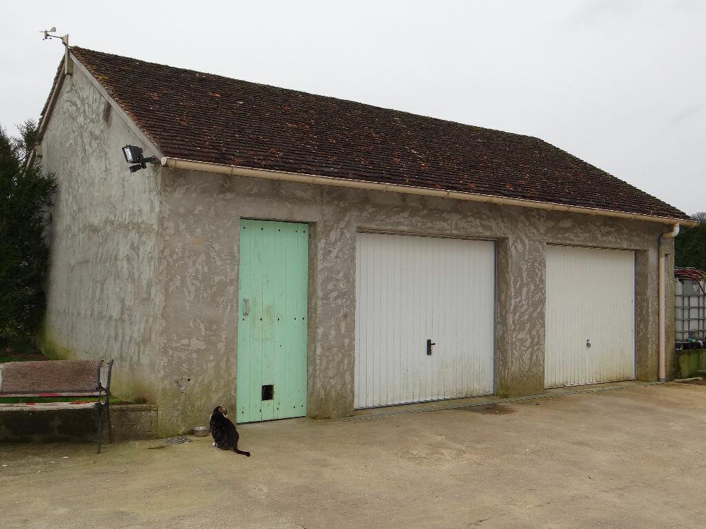 Achat Maison 6 pièces à Aillières-Beauvoir - vignette-6