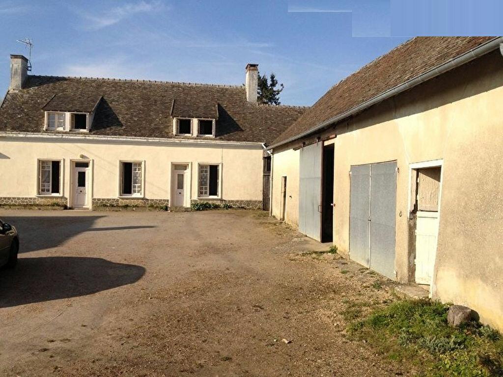 Achat Maison 7 pièces à Saint-Vincent-des-Prés - vignette-1