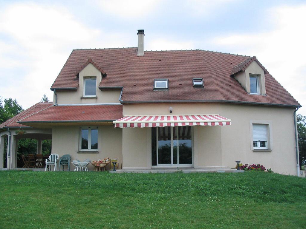Achat Maison 7 pièces à Saint-Rémy-des-Monts - vignette-1