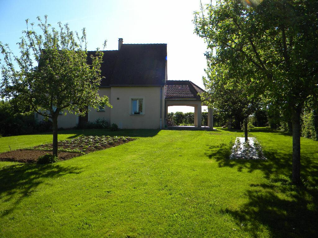 Achat Maison 7 pièces à Saint-Rémy-des-Monts - vignette-2