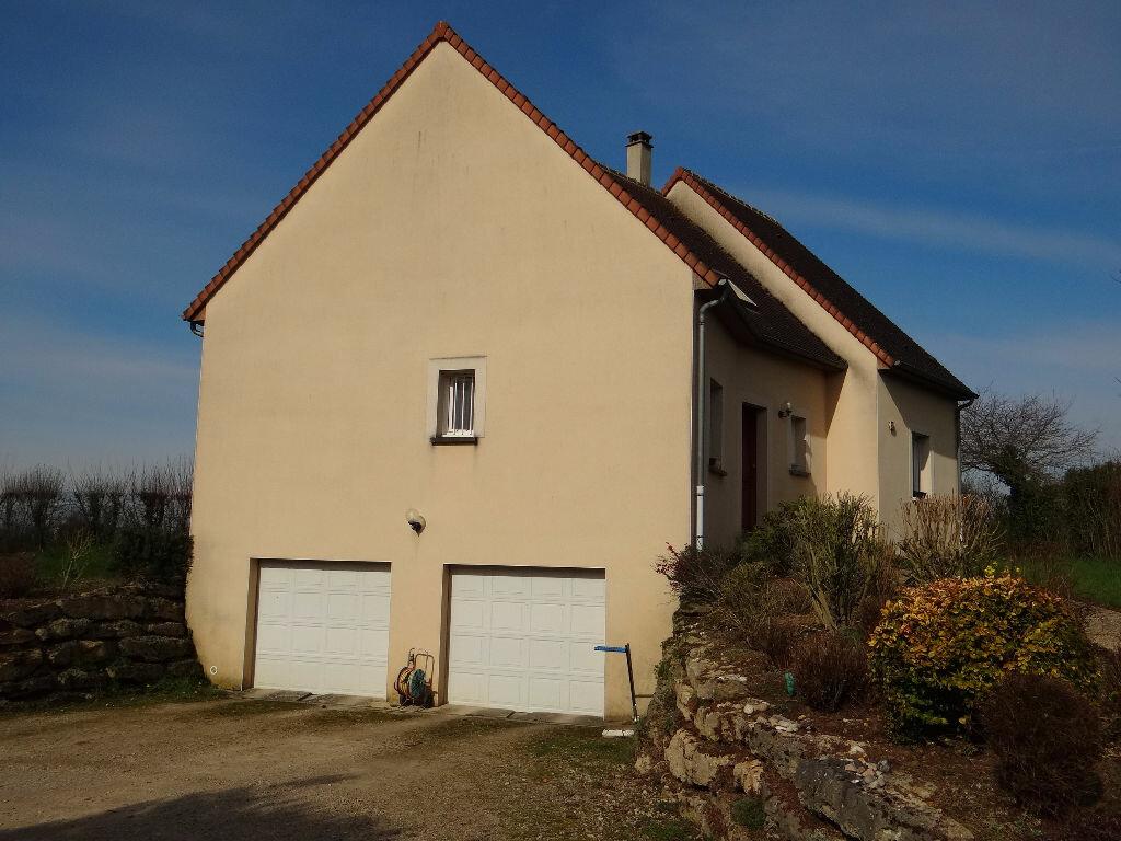 Achat Maison 7 pièces à Saint-Rémy-des-Monts - vignette-5