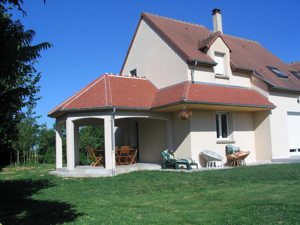 Achat Maison 7 pièces à Saint-Rémy-des-Monts - vignette-6
