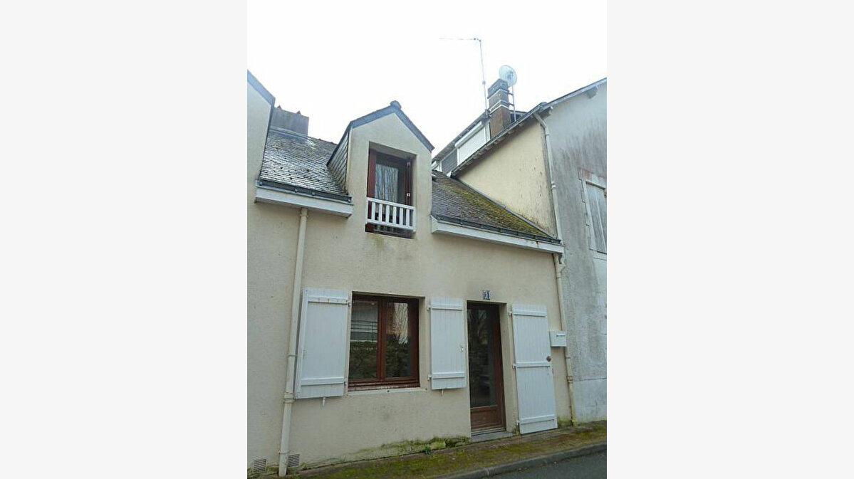Achat Maison 3 pièces à Le Pouliguen - vignette-1