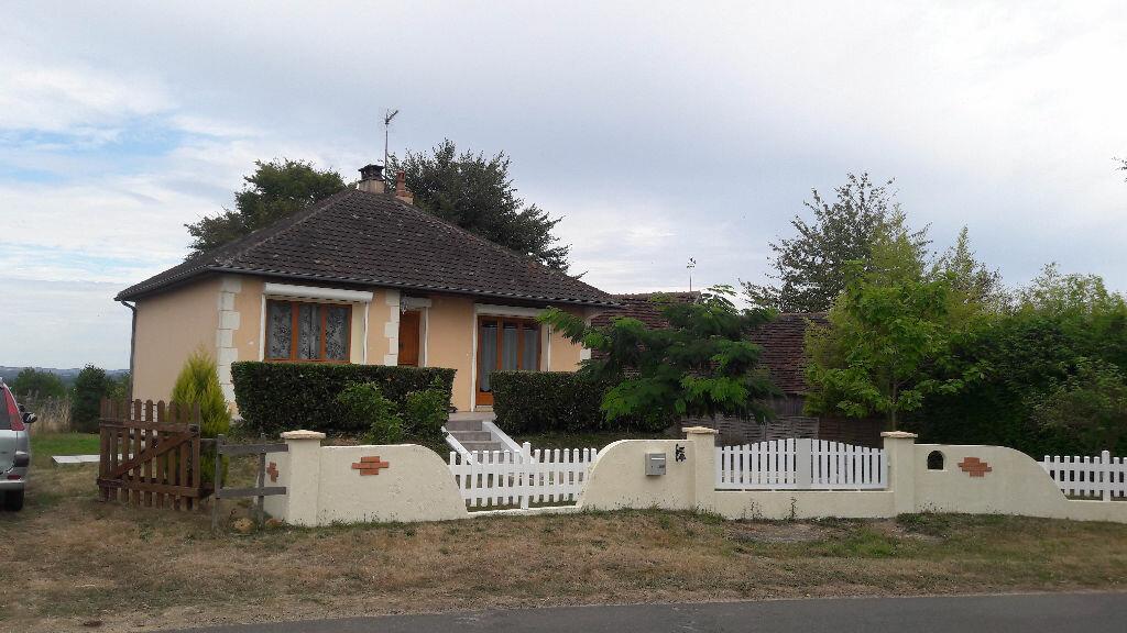 Achat Maison 3 pièces à Pouvrai - vignette-1