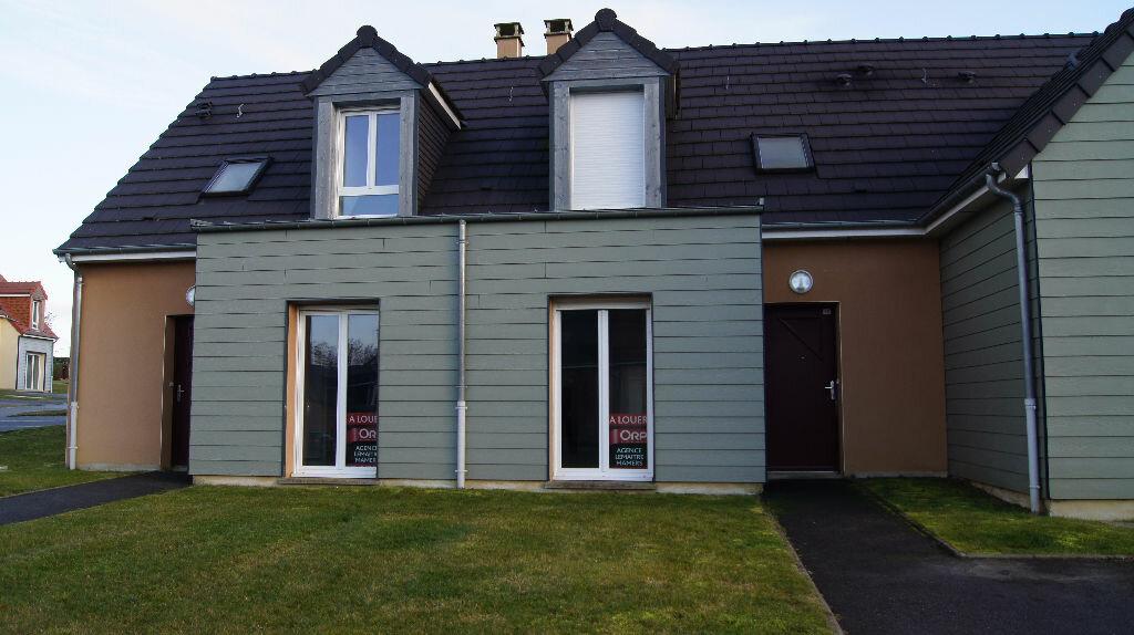 Location Maison 2 pièces à Mamers - vignette-1