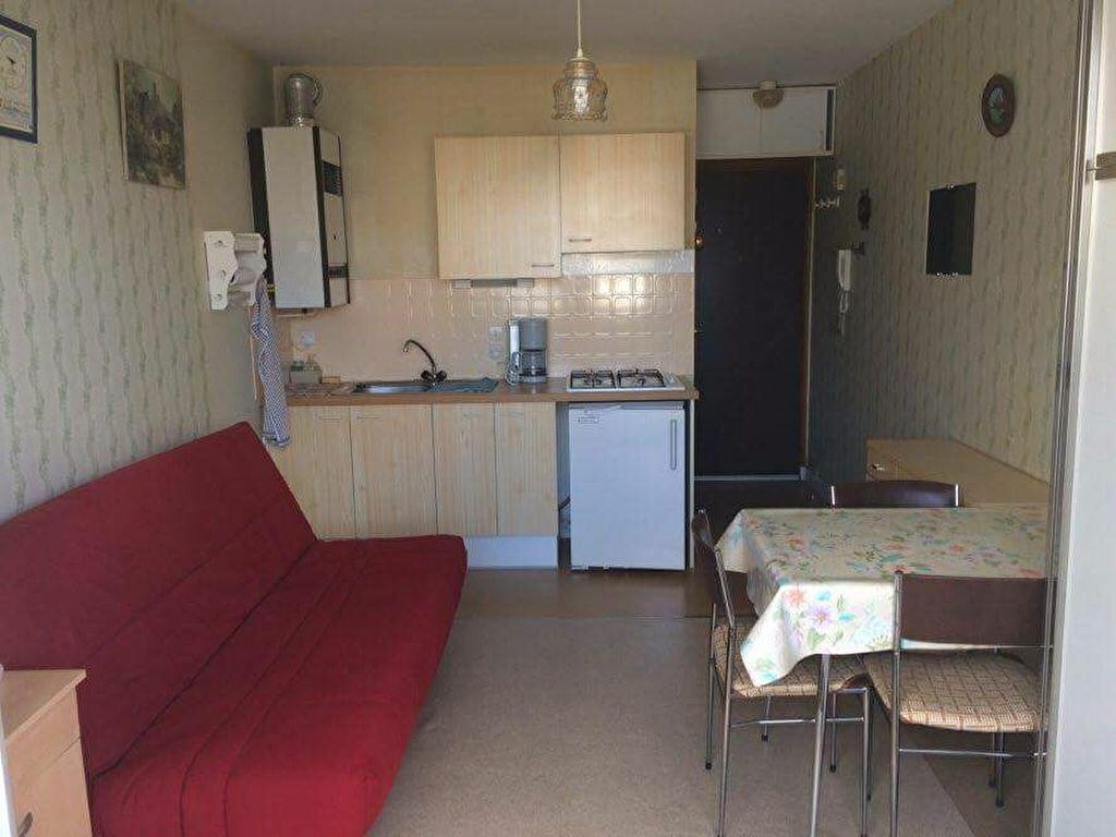 Achat Appartement 1 pièce à Le Pouliguen - vignette-1