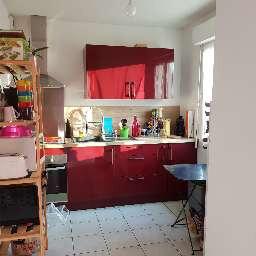 Location Maison 2 pièces à Mamers - vignette-4