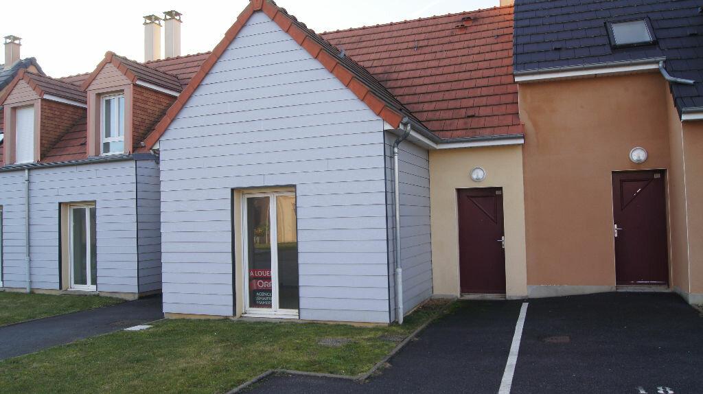 Location Maison 2 pièces à Mamers - vignette-3