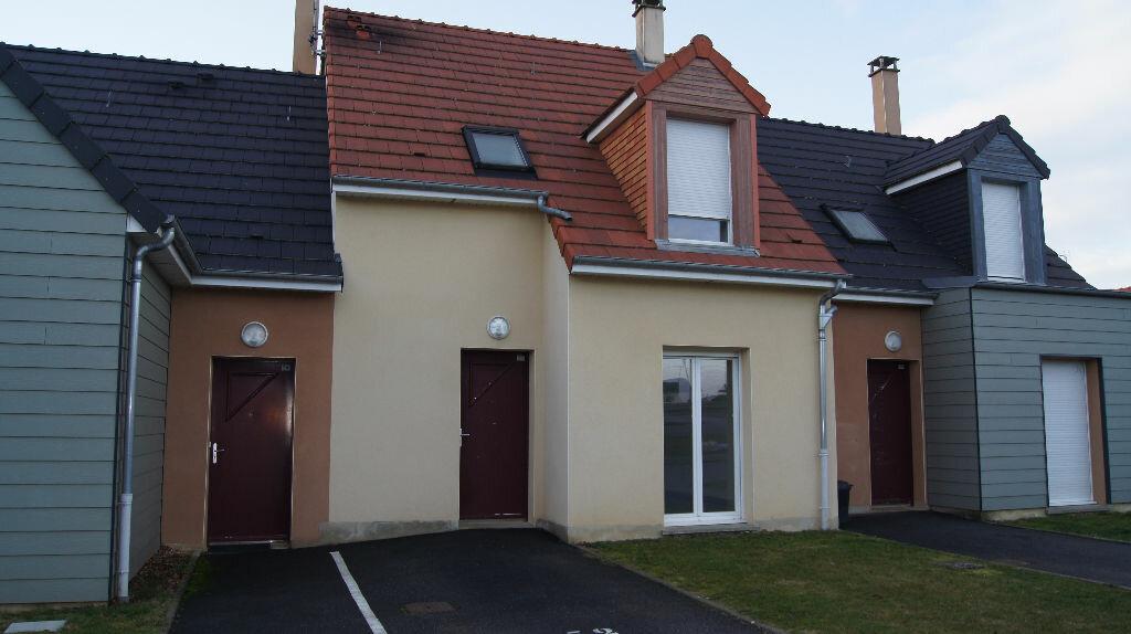 Location Maison 3 pièces à Mamers - vignette-1