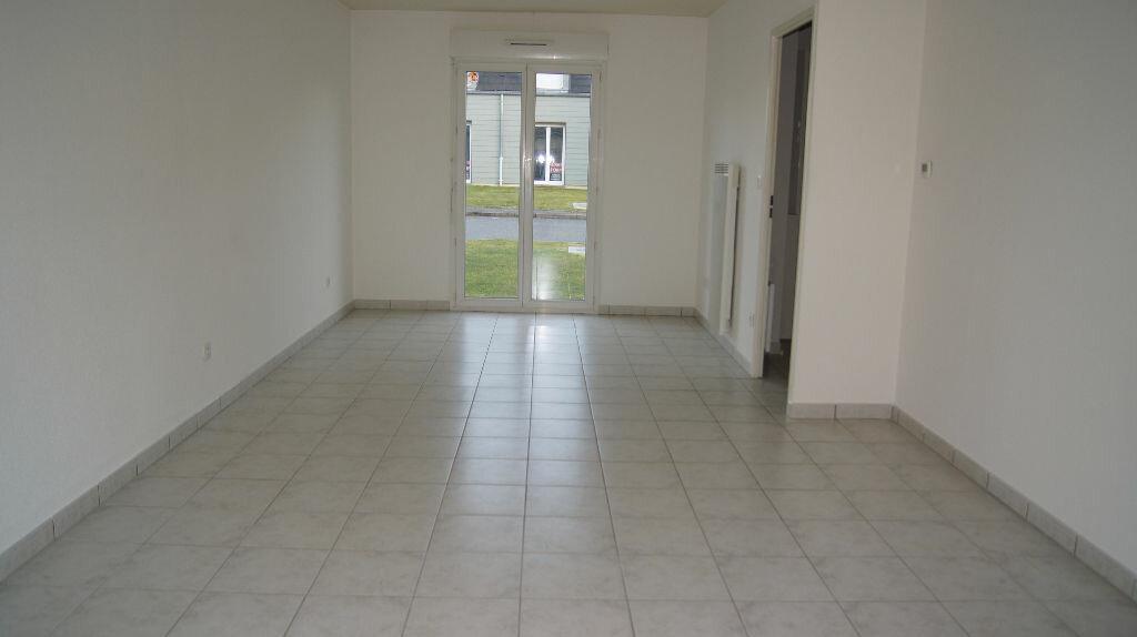 Location Maison 3 pièces à Mamers - vignette-4
