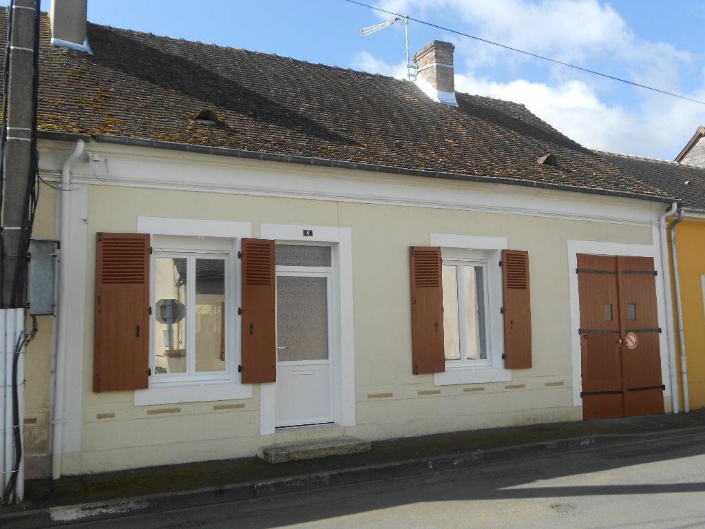 Achat Maison 4 pièces à Marolles-les-Braults - vignette-1