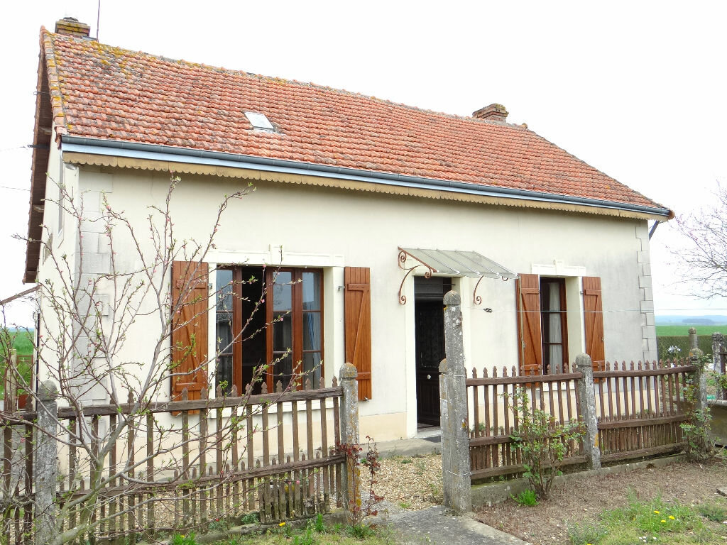 Achat Maison 3 pièces à Saint-Rémy-des-Monts - vignette-1