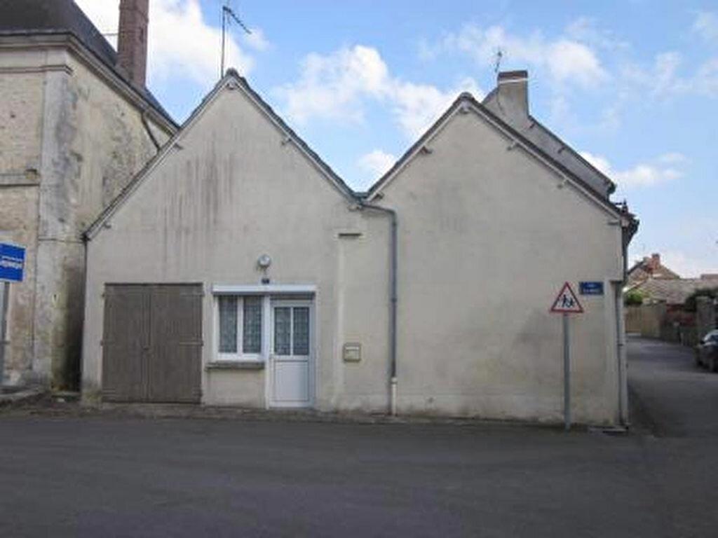 Achat Maison 3 pièces à Bellavilliers - vignette-1