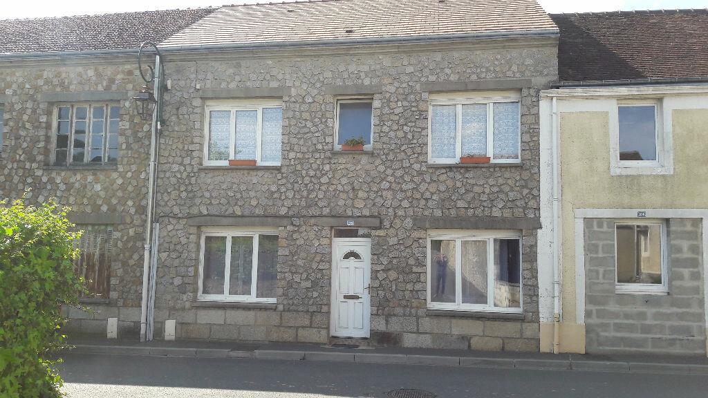 Achat Maison 7 pièces à Saint-Rémy-du-Val - vignette-1