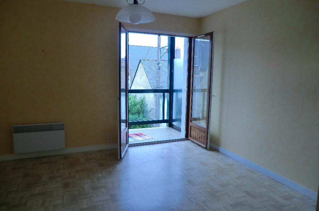 Achat Appartement 1 pièce à Le Croisic - vignette-4