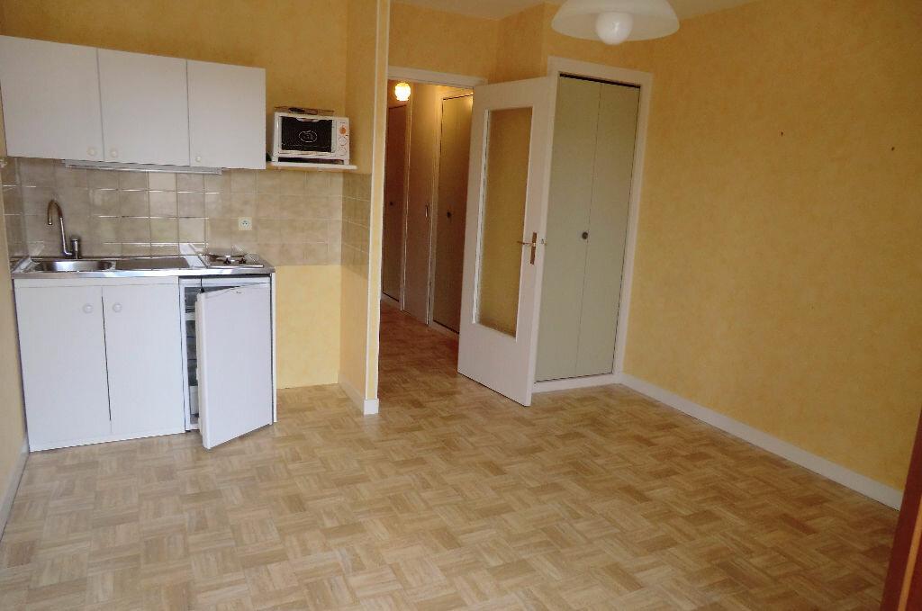 Achat Appartement 1 pièce à Le Croisic - vignette-7