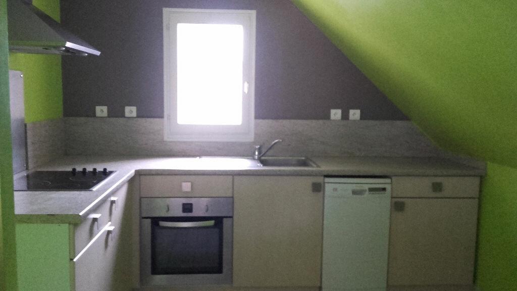 Location Appartement 4 pièces à Marolles-les-Braults - vignette-1
