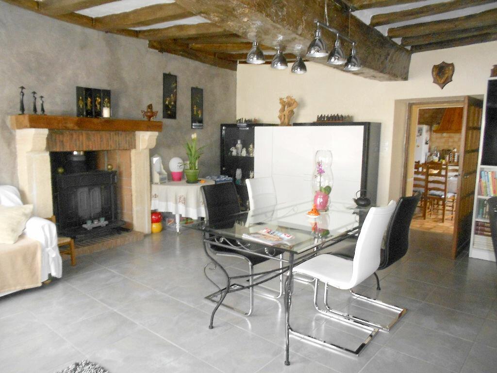 Achat Maison 5 pièces à Saint-Rémy-du-Val - vignette-2