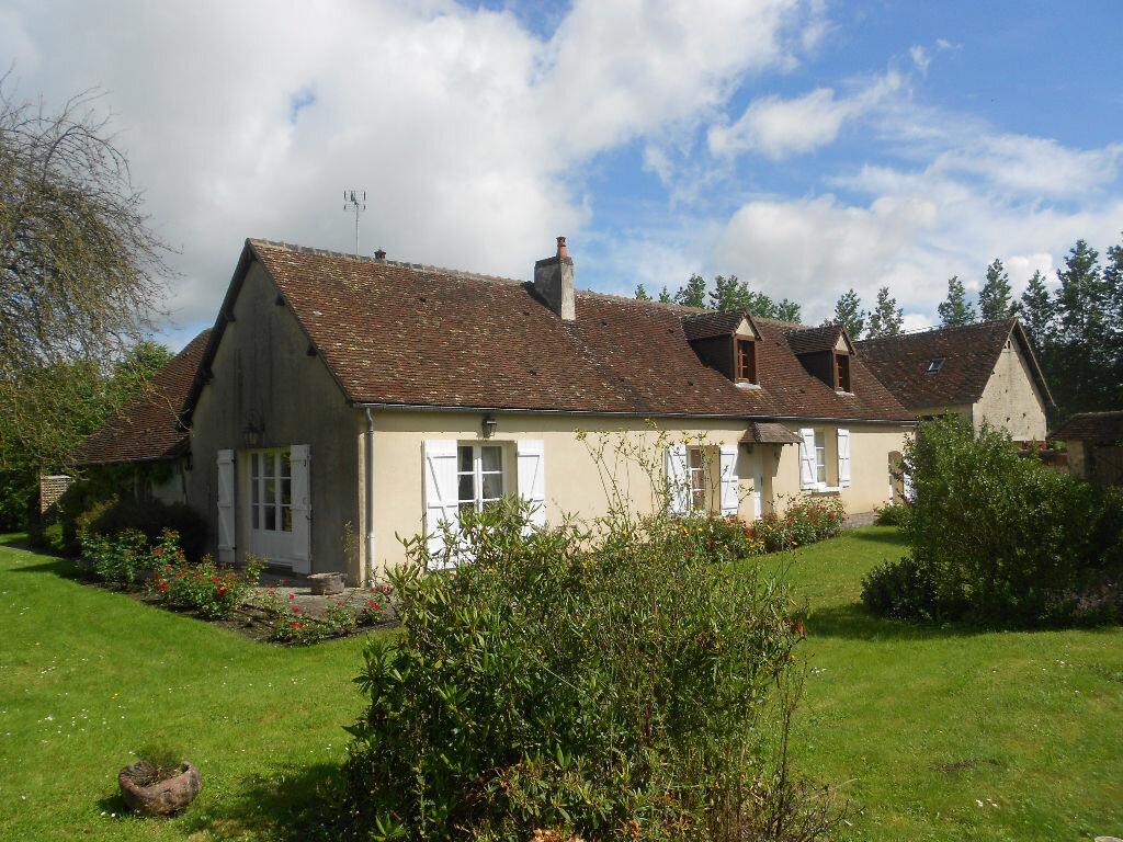 Achat Maison 6 pièces à Montgaudry - vignette-1