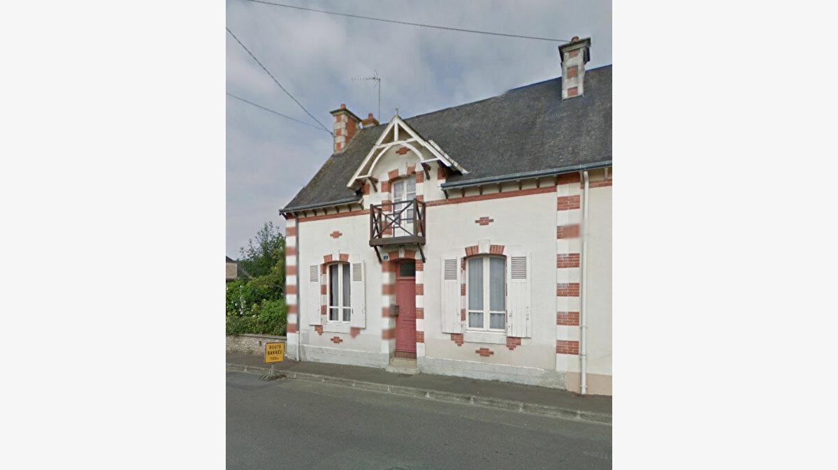 Achat Maison 5 pièces à Marolles-les-Braults - vignette-1