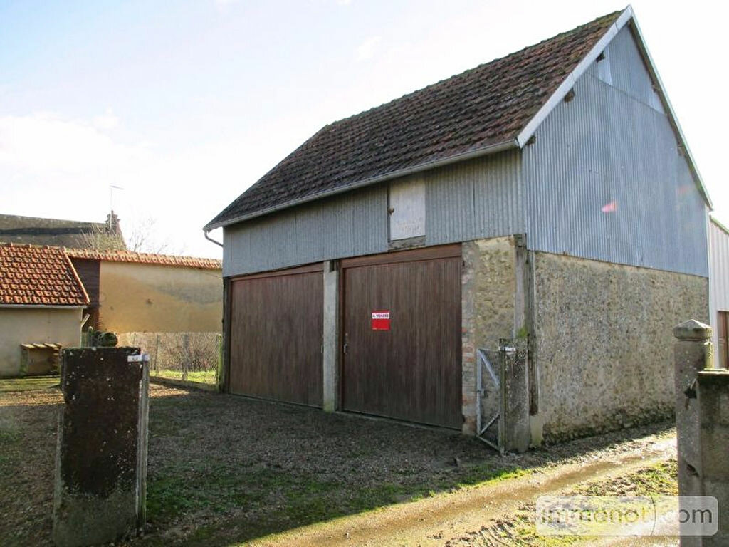 Achat Maison 5 pièces à Marolles-les-Braults - vignette-6