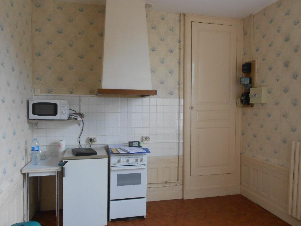 Achat Maison 5 pièces à Marolles-les-Braults - vignette-7