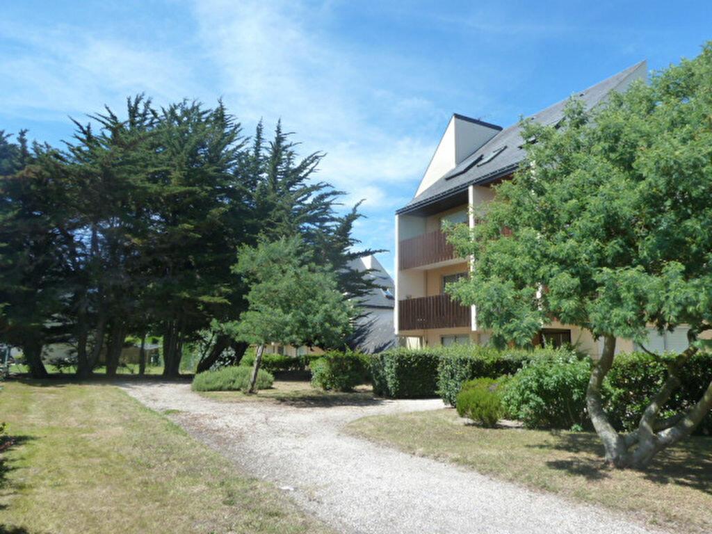 Achat Appartement 2 pièces à Le Pouliguen - vignette-1
