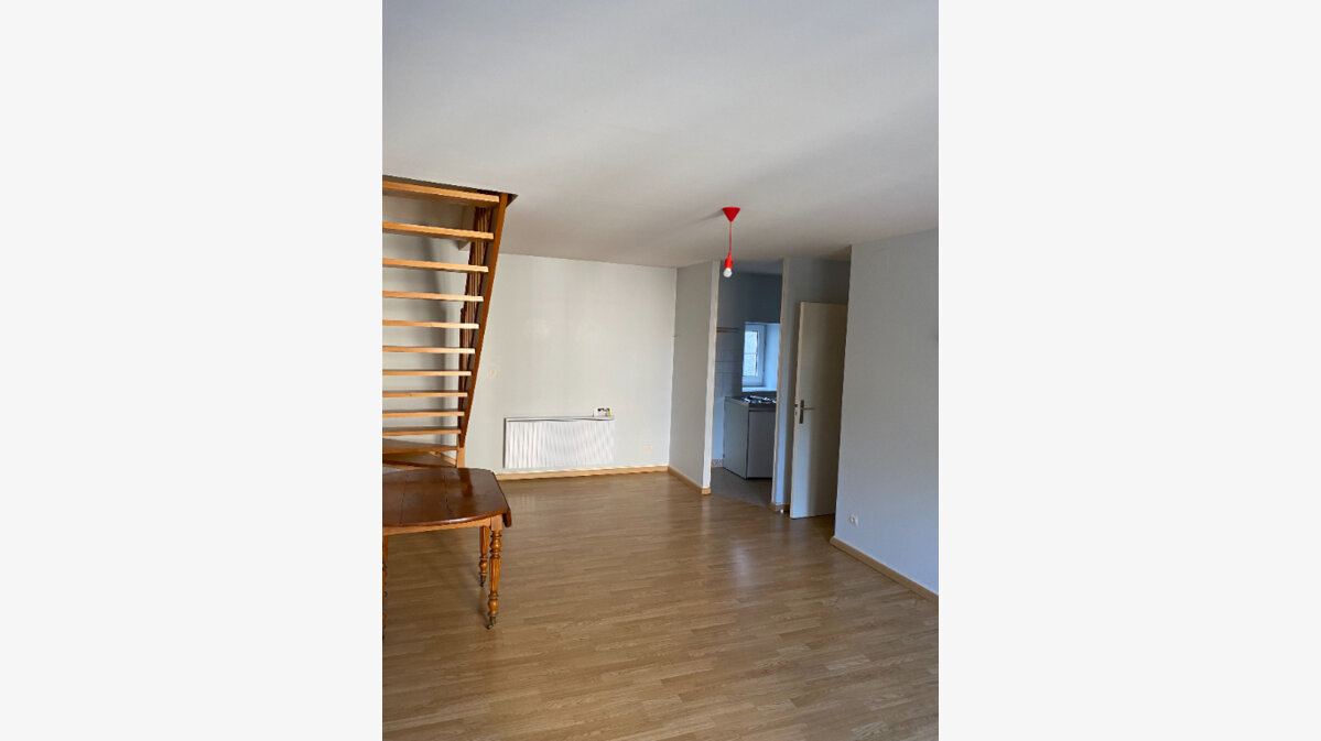 Location Appartement 2 pièces à Mamers - vignette-1