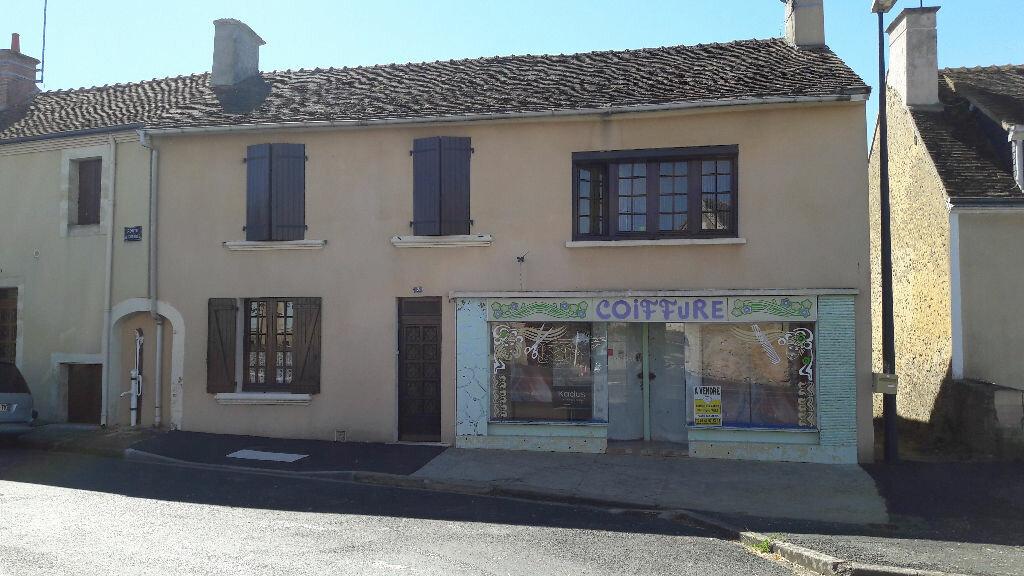 Achat Maison 5 pièces à Saint-Cosme-en-Vairais - vignette-1
