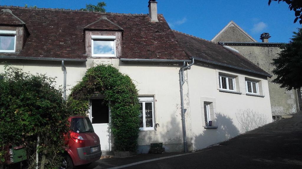 Achat Maison 6 pièces à Villaines-la-Carelle - vignette-1