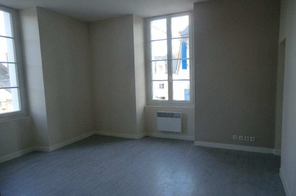 Achat Appartement 3 pièces à Le Croisic - vignette-7