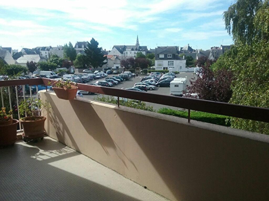 Achat Appartement 2 pièces à Le Pouliguen - vignette-3