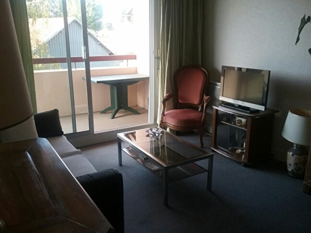 Achat Appartement 2 pièces à Le Pouliguen - vignette-8