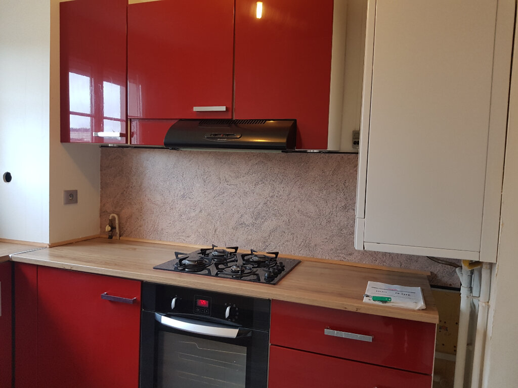 Location Appartement 5 pièces à Mamers - vignette-1