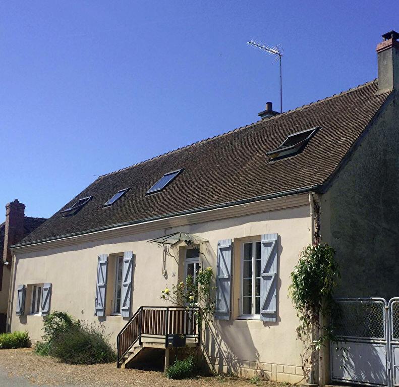 Achat Maison 6 pièces à Origny-le-Roux - vignette-1