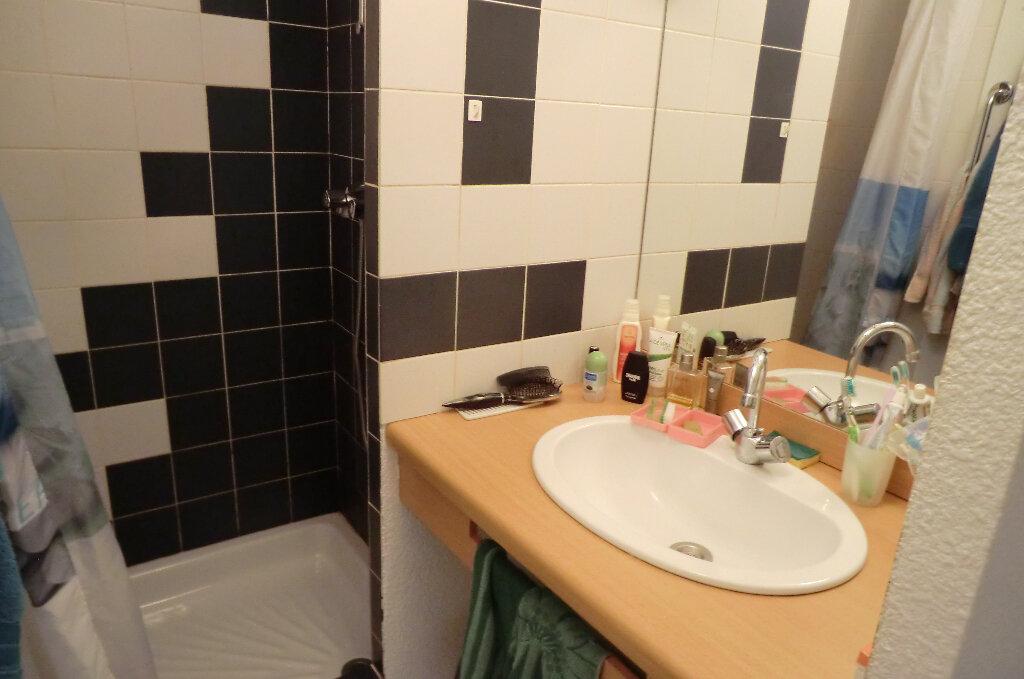 Achat Appartement 2 pièces à Le Croisic - vignette-5