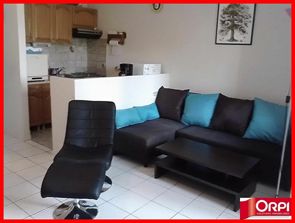 Achat Appartement 2 pièces à Sainte-Croix-du-Verdon - vignette-3