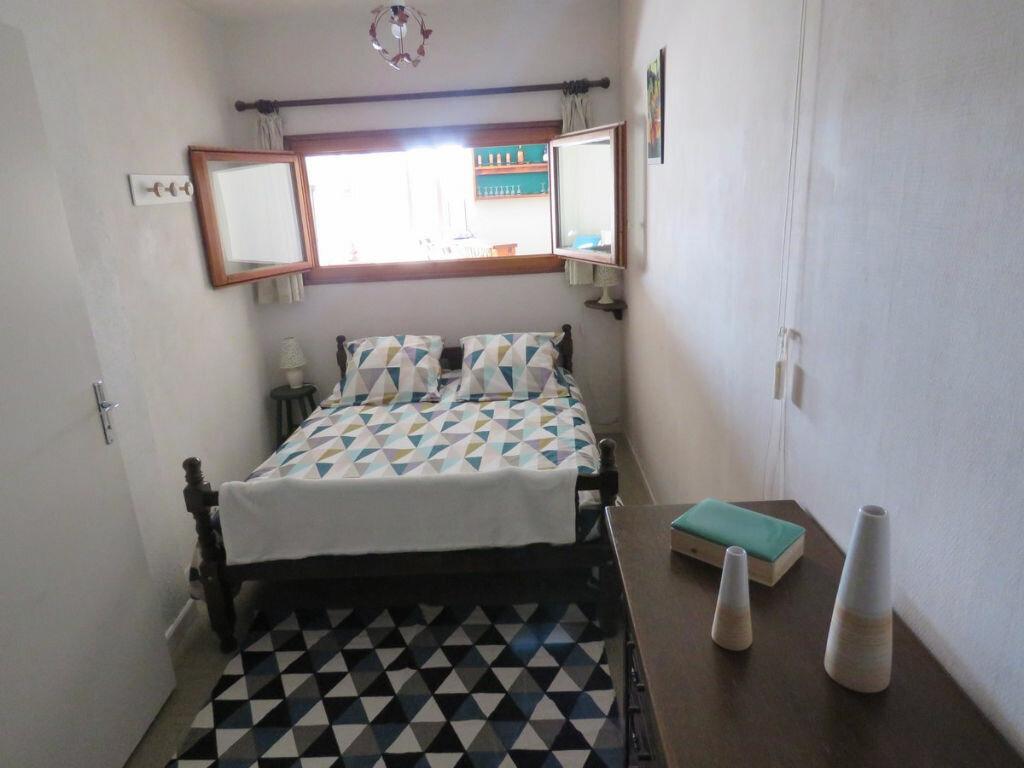 Achat Appartement 2 pièces à Sainte-Croix-du-Verdon - vignette-7