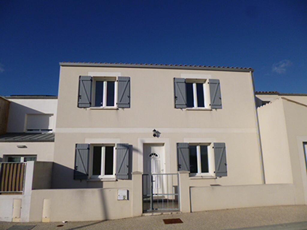 Achat Maison 5 pièces à La Rochelle - vignette-1