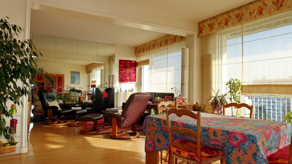 Achat Appartement 4 pièces à La Rochelle - vignette-9
