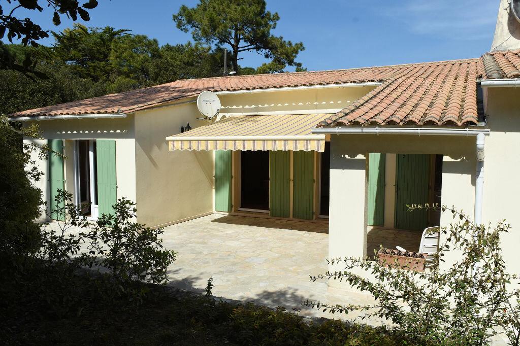 Achat Maison 6 pièces à La Couarde-sur-Mer - vignette-1