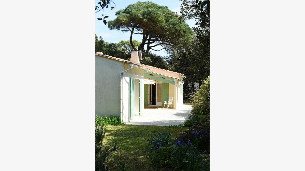 Achat Maison 6 pièces à La Couarde-sur-Mer - vignette-2