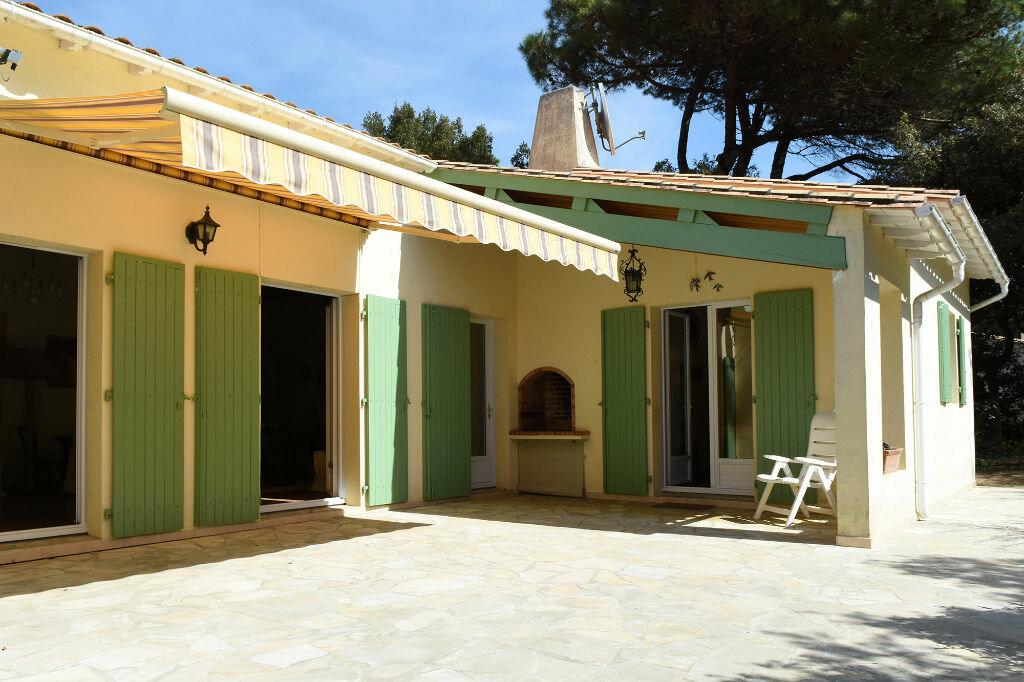 Achat Maison 6 pièces à La Couarde-sur-Mer - vignette-3
