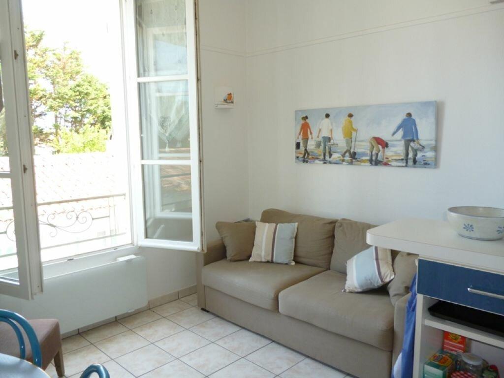 Achat Appartement 2 pièces à La Couarde-sur-Mer - vignette-1